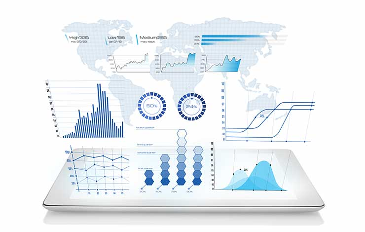 Power BI Business Intelligence Solutions Agency