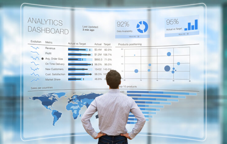 5 Considerations When Building Data Visualisations
